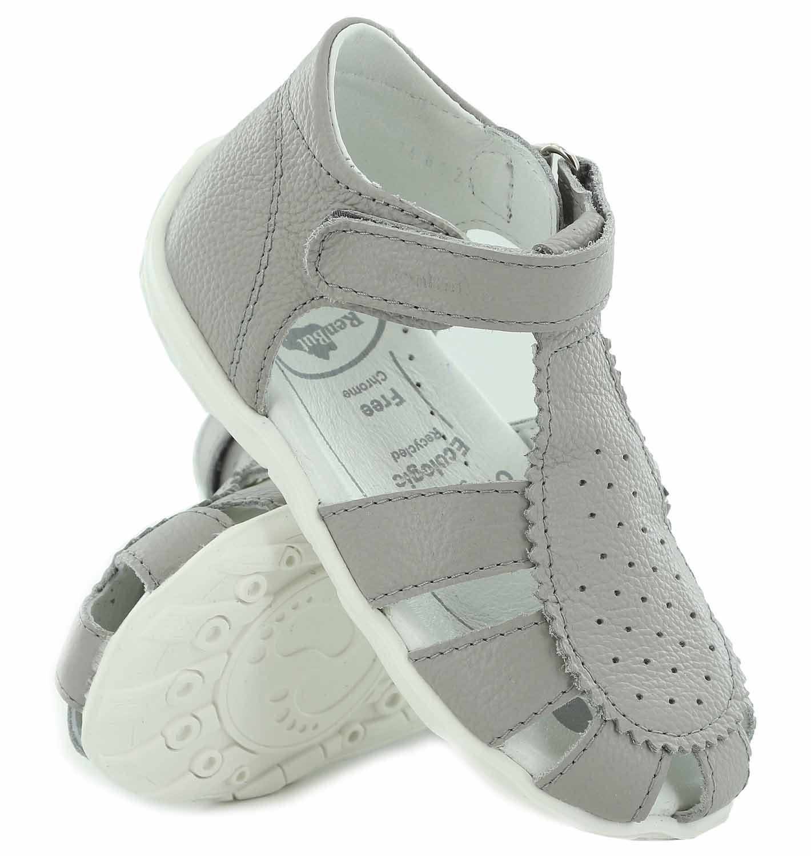 c931fdc8 RENBUT obuwie dziecięce sandały. Sklep RE-11-1481