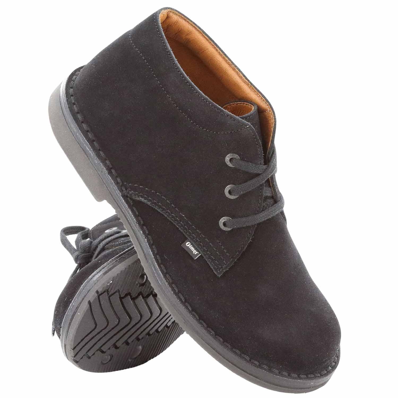 OTMĘT sklep firmowy obuwie męskie trzewiki OT 404 A